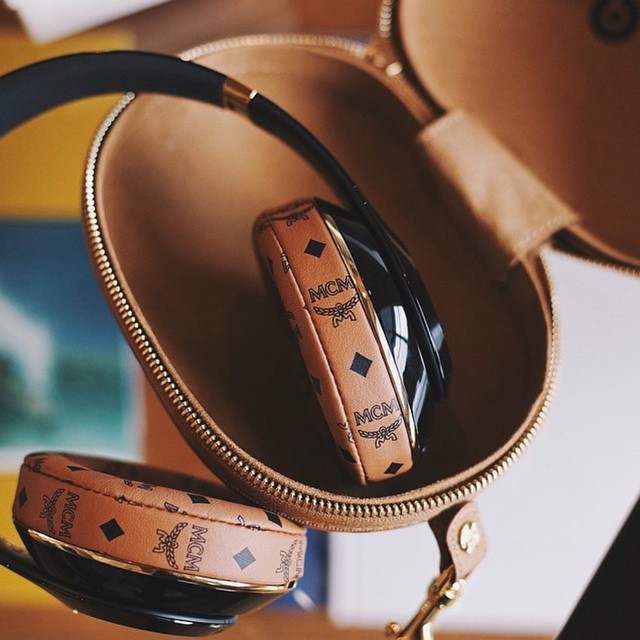 Beats by Dr. Dre x MCM Special Edition