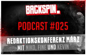 BACKSPIN Podcast